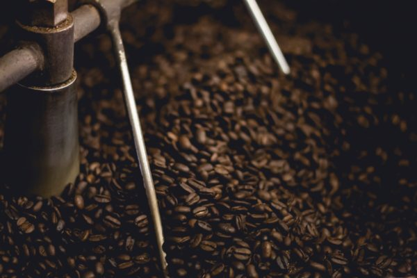 Dignity Roasters Coffee - Fair Trade Coffee Roasting