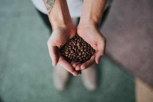 Dignity Roasters Coffee - Coffee Subscription